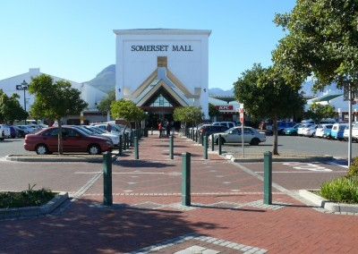 Somerset Mall 1993