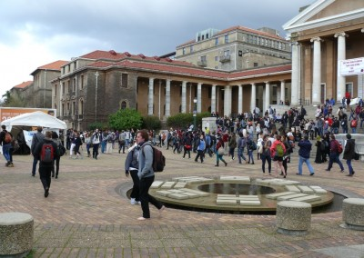 UCT Jameson Plaza 1983