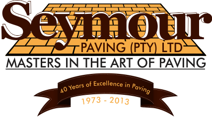 Seymour Paving Logo